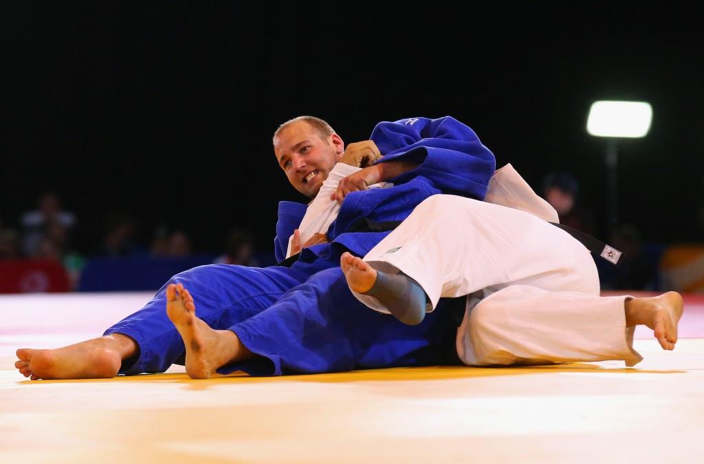 Judokas aim to take big step to Rio 2016 at Oceania Championships
