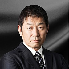 JGA secretary general Morinari Watanabe has confirmed his intention to stand for the FIG Presidency ©FIG