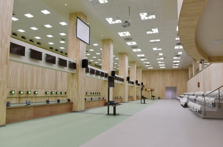 Baku Shooting Centre
