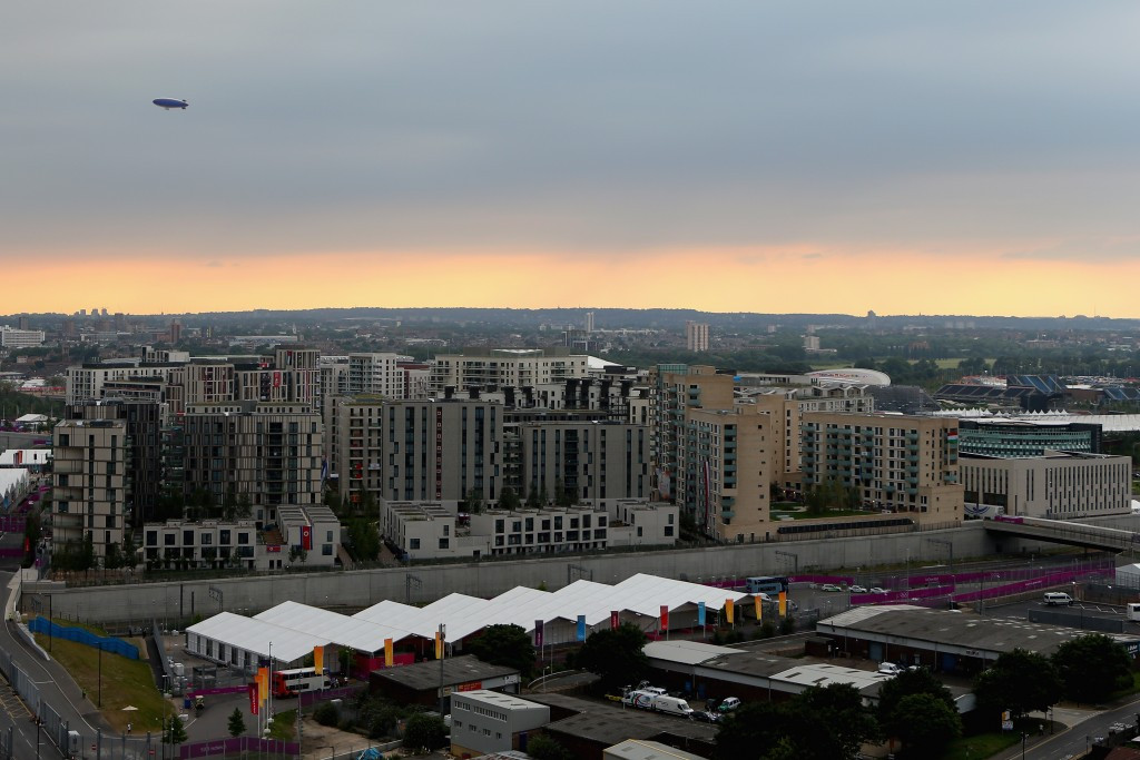 Olympic Villages top of the agenda as 2024 contenders meet with IOC in Madrid