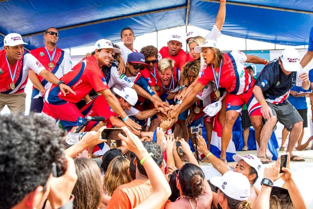 Costa Rica will be aiming to defend the team title they won at the 2015 event in Nicaragua