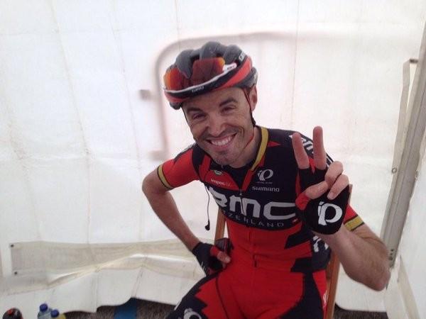 Sanchez secures stage four victory as Kelderman assumes ...
