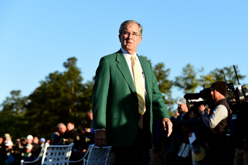 Augusta National Golf Club chairman Billy Payne believes golf's return to the Olympic programme will be a success