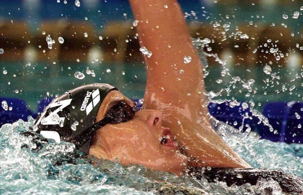 Hungary swimming coach resigns after rape conviction emerges