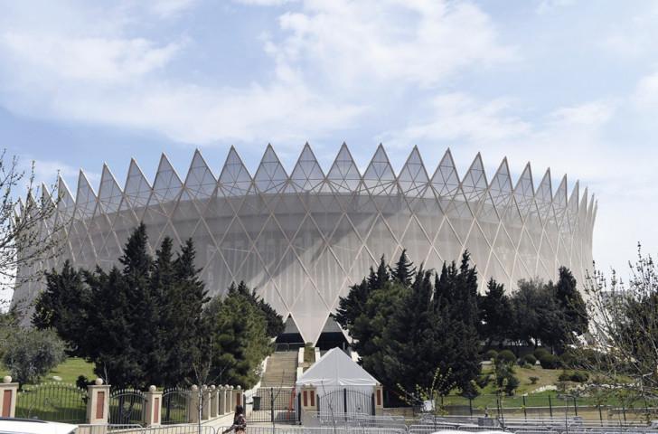 Heydar Aliyev Arena