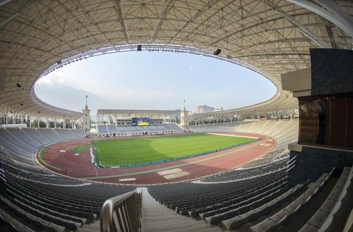 Tofiq Bahramov Stadium