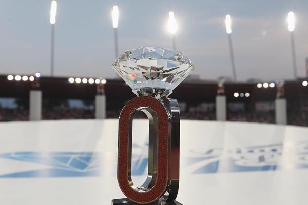 IAAF introduces new points format for 2016 Diamond League season