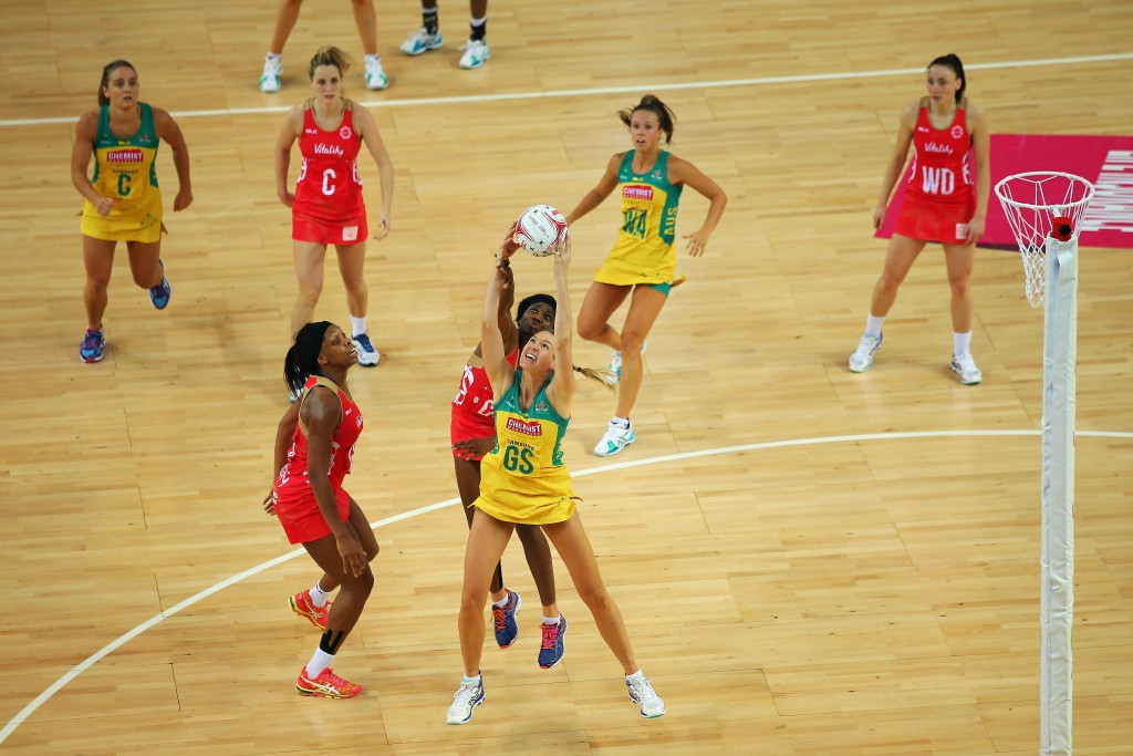 netball match essay Goal keeper (gk) the main task of the goal keeper is to defend the goal third to prevent the ball from making it to the goal circle, and to stop a goal being scored.
