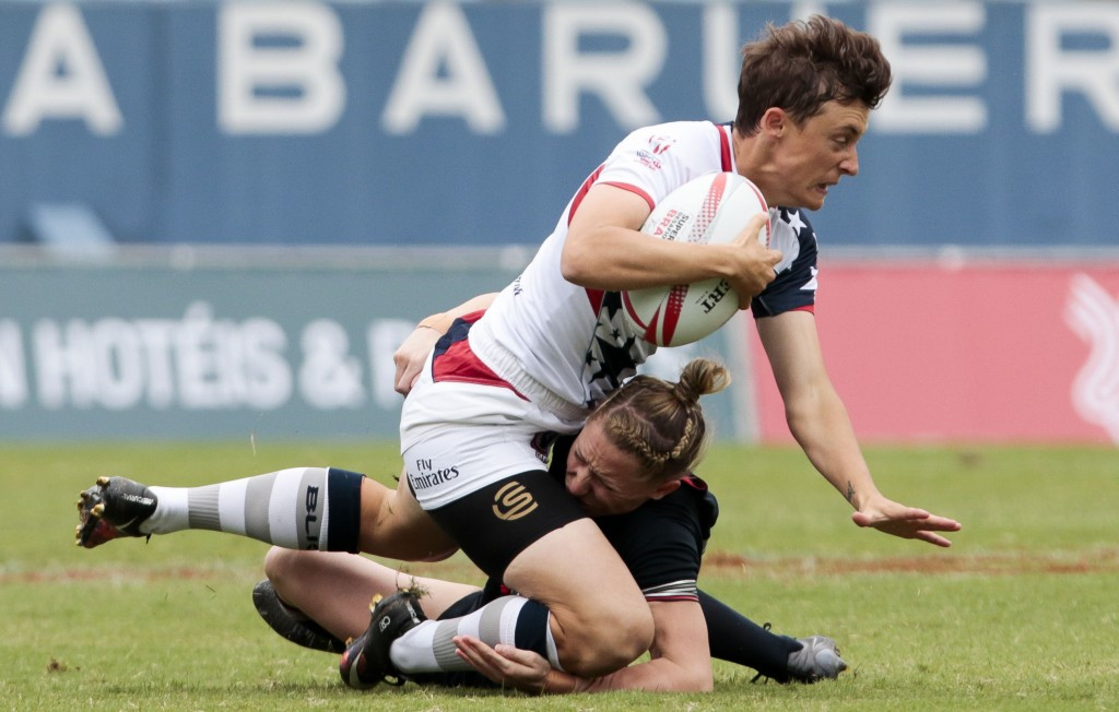 Javelet try earns United States shock win over New Zealand in Atlanta