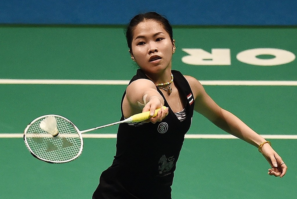 Fourth seed Ratchanok Intanon of Thailand secured the women's singles crown by beating Tai Tzu Ying of Chinese Taipei