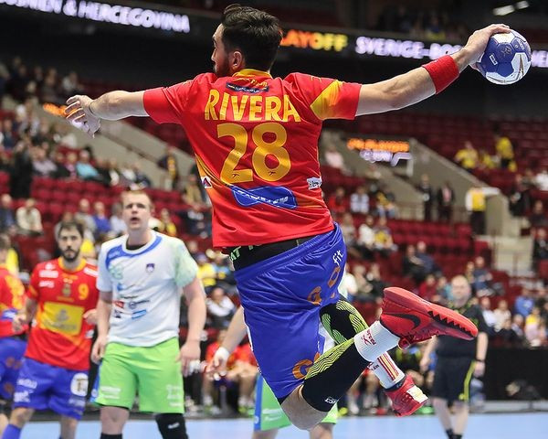 Spain to miss Olympics for first time in 40 years after late heartbreak in men's Rio 2016 handball qualifying finale