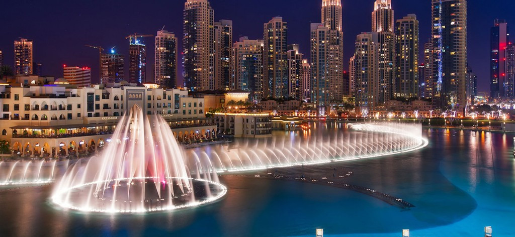 Dubai landmarks to act as spectacular backdrops for PSA World Series Finals