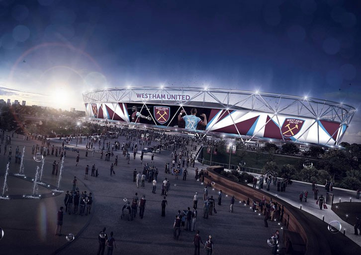 Full details of West Ham United deal to move into Olympic Stadium in London ordered to be published