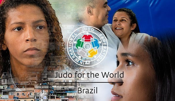 "IJF releases third instalment of ""Judo for the World"" series"