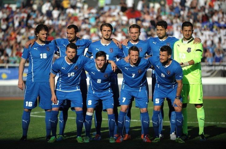 Kosovo could become full member of FIFA at Congress in May