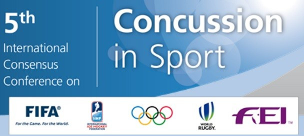 Sports organisations sign up for Concussion in Sport conference