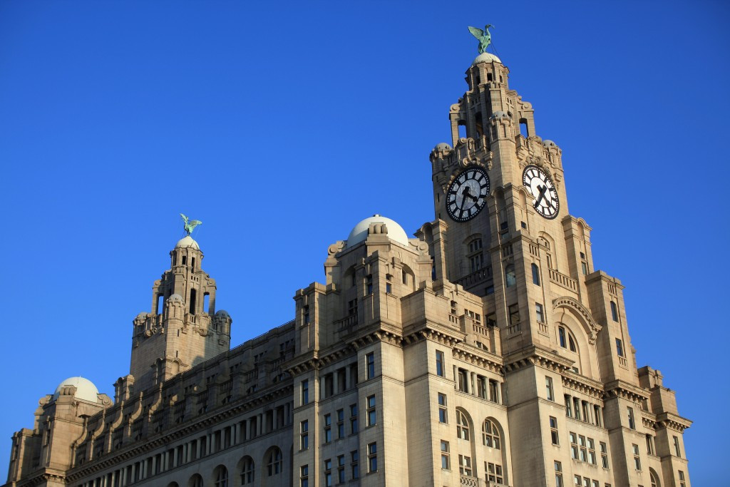 Liverpool investigating bid for 2026 Commonwealth Games