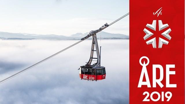 FIS praise preparations for Åre 2019 World Alpine Ski Championships