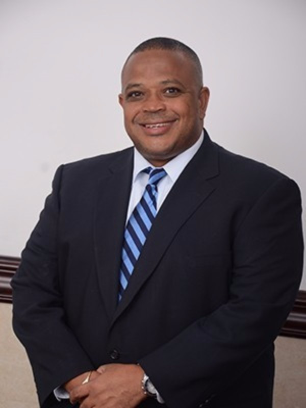 Gordon Derrick has been ruled out of the race for CONCACAF President ©CFU