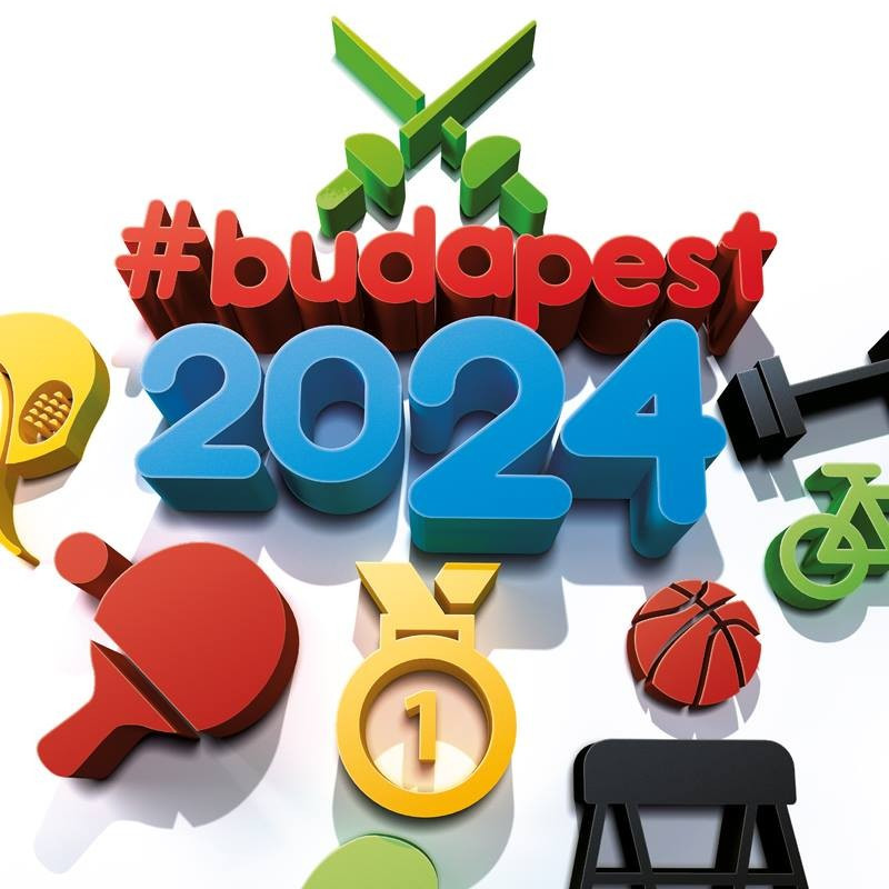 Budapest 2024 will officially launch their bid for the Olympic and Paralympic Games tomorrow ©Budapest 2024/Facebook