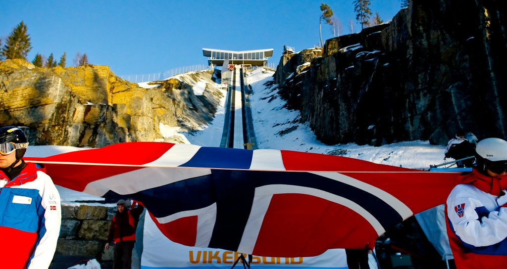 Norwegian Tournament proposed for FIS Ski Jumping World Cup