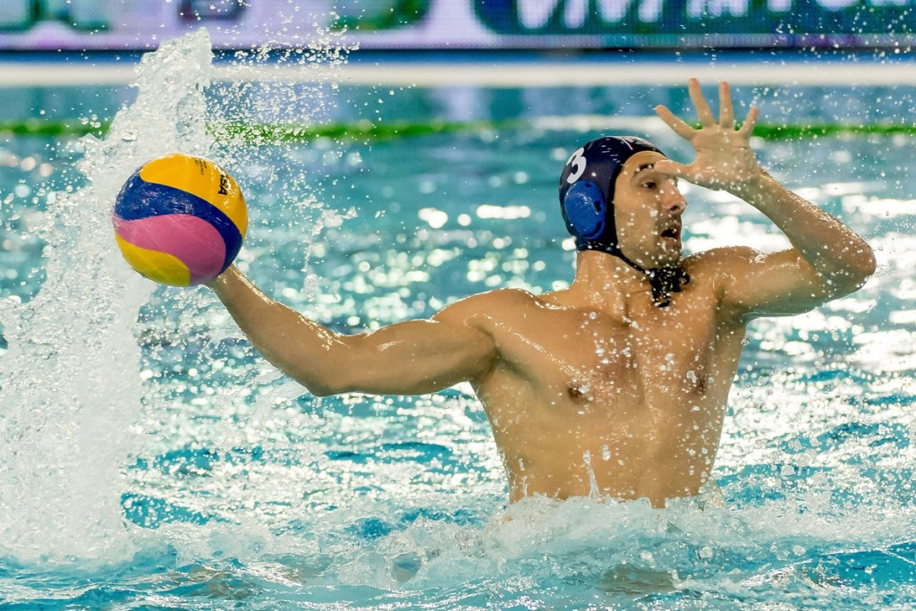 FINA investigating claim that France threw Olympic water polo qualifying match to manipulate draw