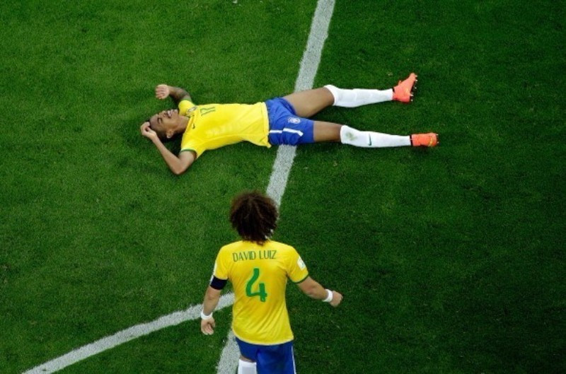 Brazil will seek to avenge their 7-1 World Cup humiliation to Germany during Rio 2016 ©Getty Images