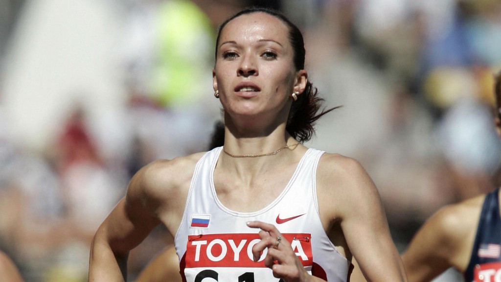 CAS rule Russian should be allowed to keep IAAF World Championships medal despite positive drugs test