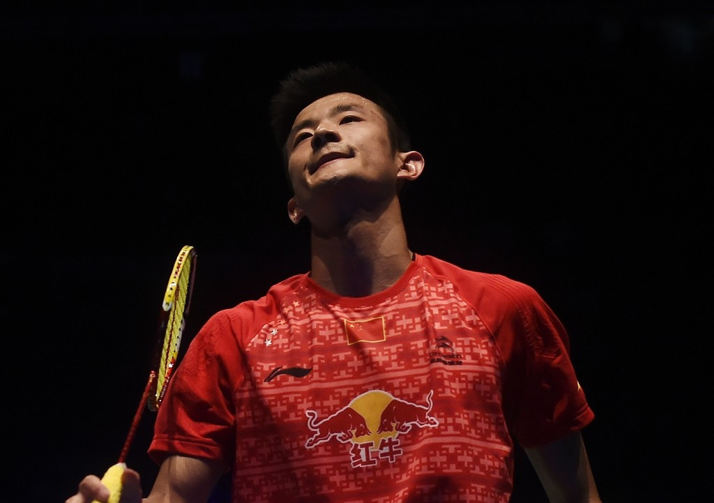 Chen Long again went the distance at the Singapore Open ©Getty Images