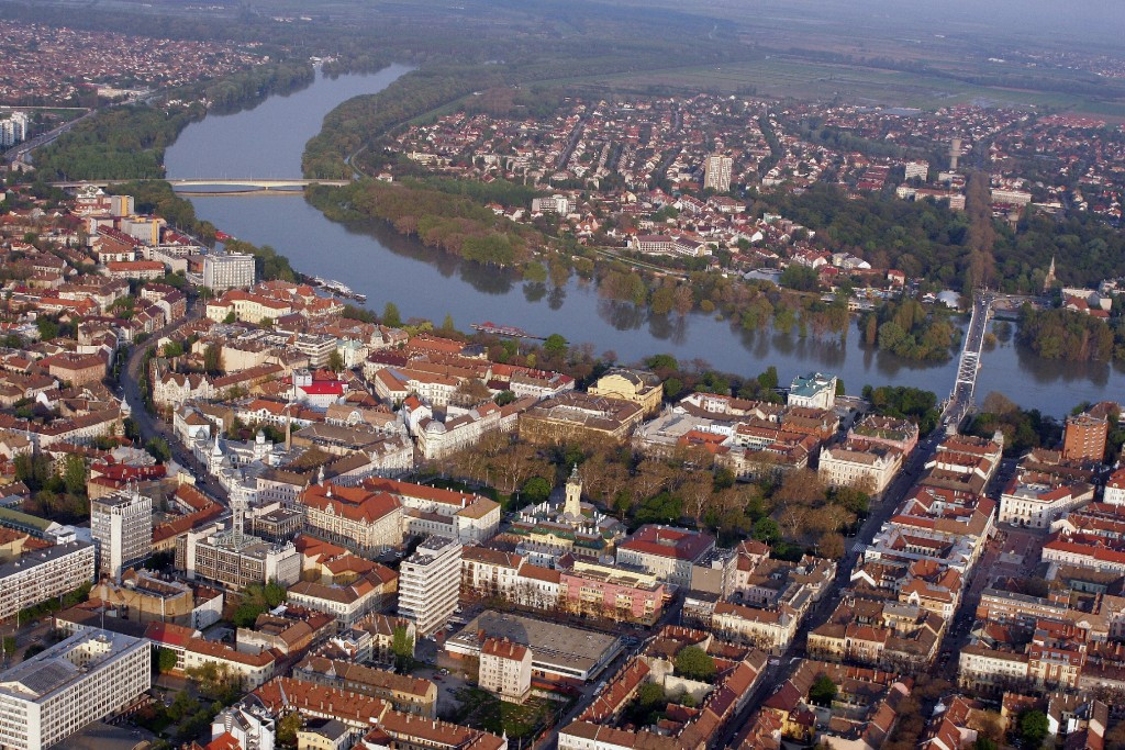 World Rowing keen on Budapest 2024 using capital rather than Szeged, bid chairman claims