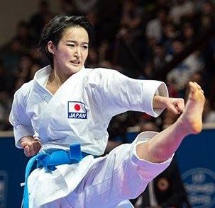Salzburg braced to host latest Karate1-Premier League event