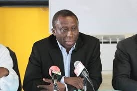 Ghana Olympic Committee provide support for teams aiming for Rio 2016 qualification