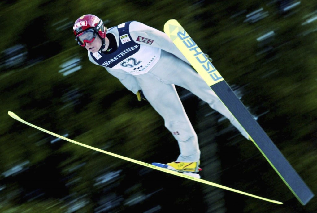 Double Olympic bronze medallist Ljøkelsøy joins German ski jumping coaching team