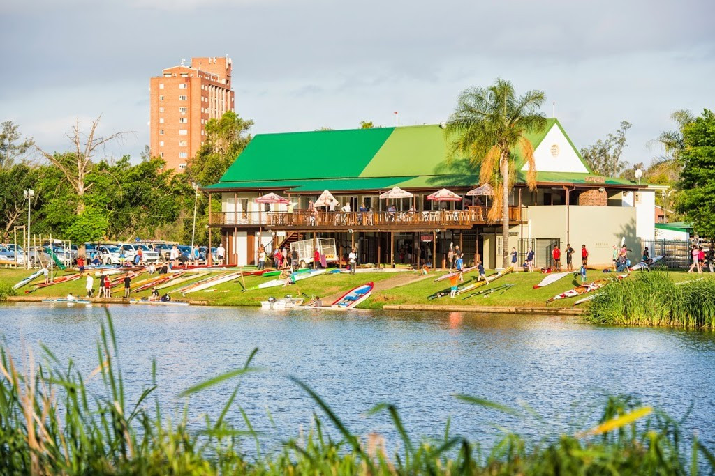 The Natal Canoe Club will host the World Championships in 2017