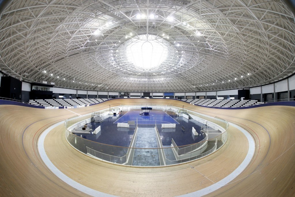 IPC confirm Tokyo 2020 track cycling will take place in Izu
