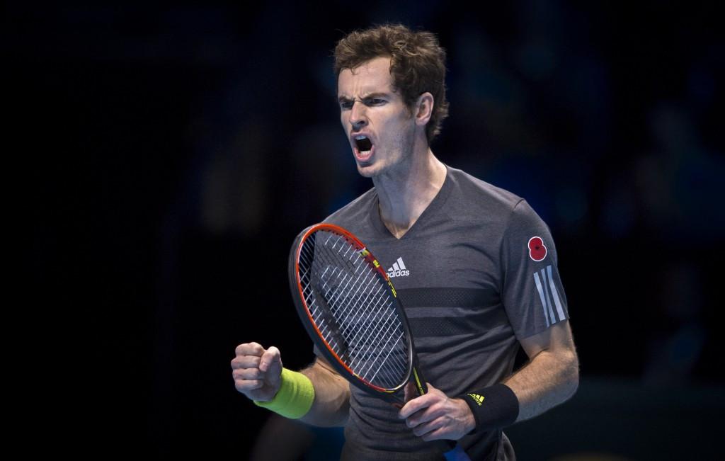 Andy Murray said Maria Sharapova's ban was a positive step