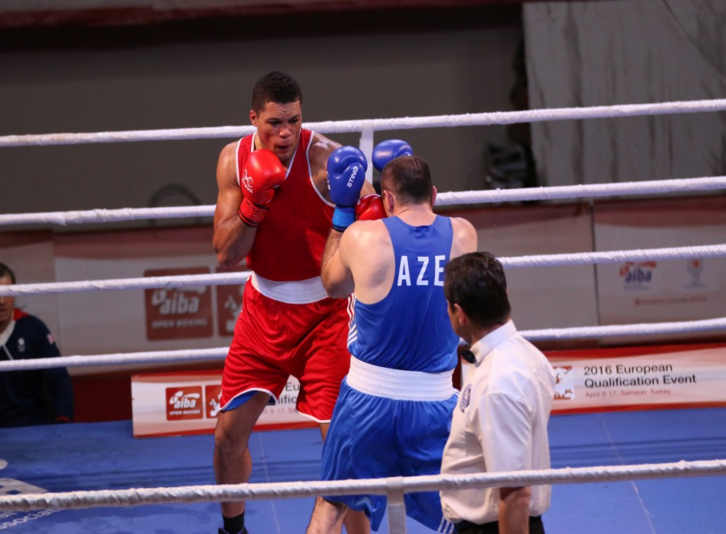 Resolving the situation will be a major challenge for the boxing world governing body ©AIBA