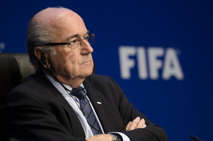 "Blatter raises prospect of ""personal visits"" to FIFA sponsors in bruising opening day of fifth Presidential term"