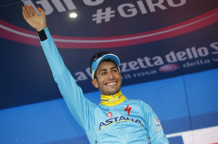 Aru wins second successive Giro d'Italia stage as Contador seals overall victory