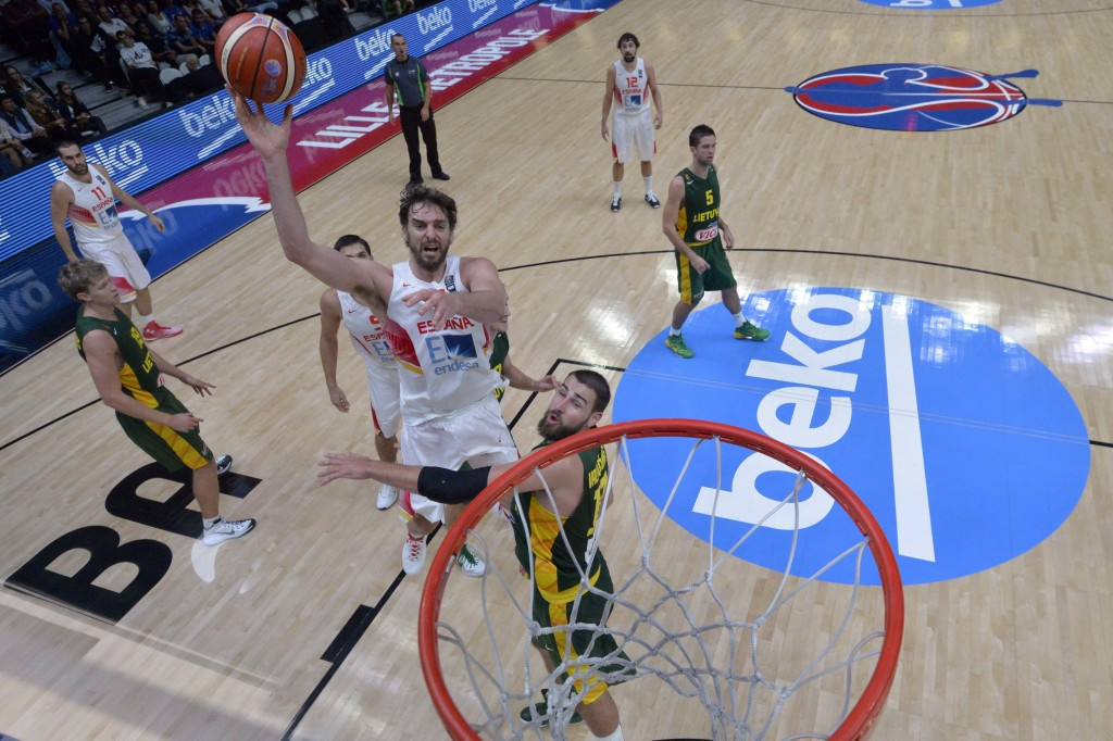 FIBA decision to throw countries out of EuroBasket 2017 needed to help protect integrity of Olympics, claims Hickey