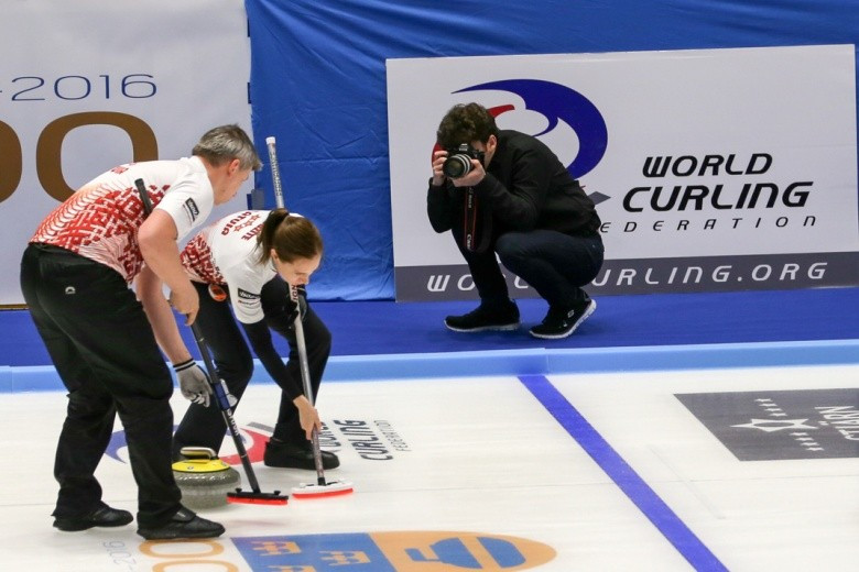 World Curling Federation extend two broadcast partnerships