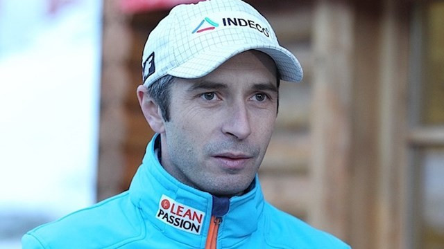 Kruczek appointed as Italy's ski jumping coach