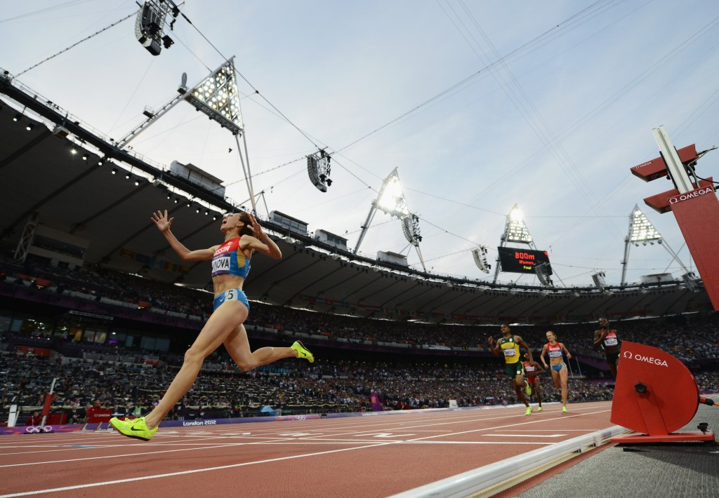 Two international experts to make full-time switch to Russia as efforts to overturn IAAF ban continue