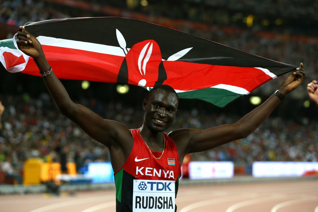 Kenya passes anti-doping bill to ease fears of Rio 2016 ban