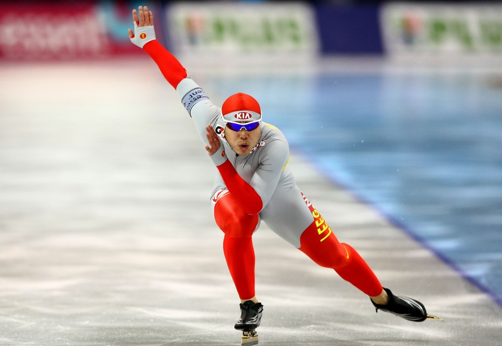 ISU Speed Skating World Cup season to begin in China as schedule is confirmed