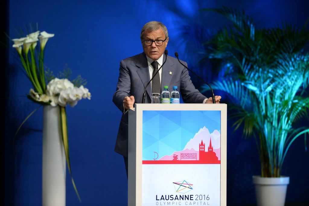 """Sir Martin warns sports world to """"adapt or die"""" as Working Paper on good governance released"""