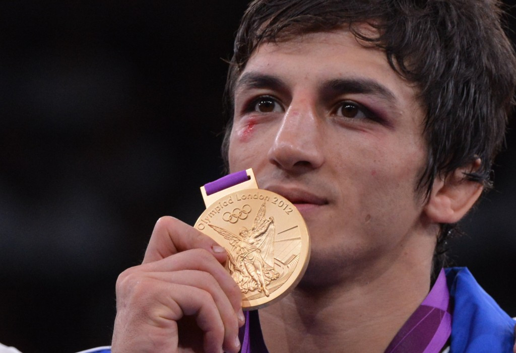 Forty-eight Rio 2016 places to be won at UWW World Olympic Games Qualifying Tournament