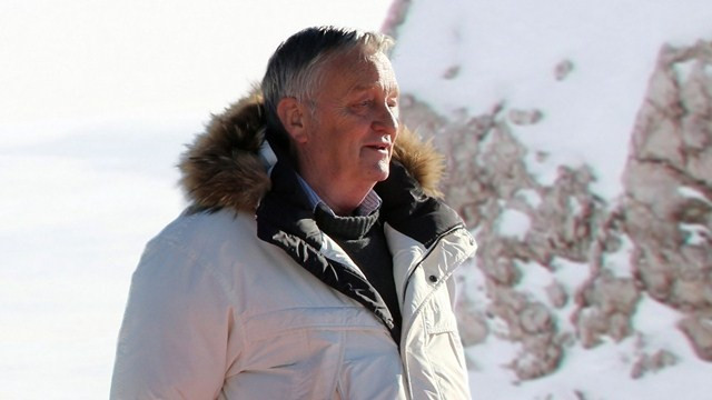 Kasper set to replace Fasel as winter sports representative on IOC Executive Board
