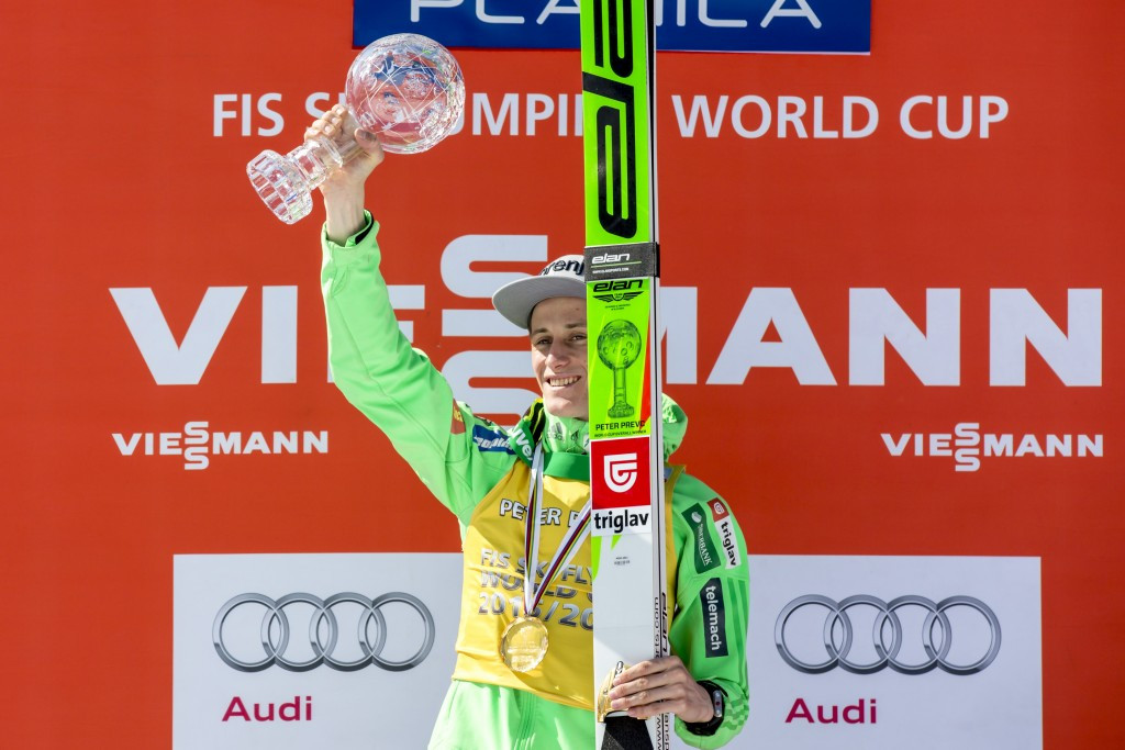 Elan ends ski jumping operations leaving World Cup champions in need of new deal