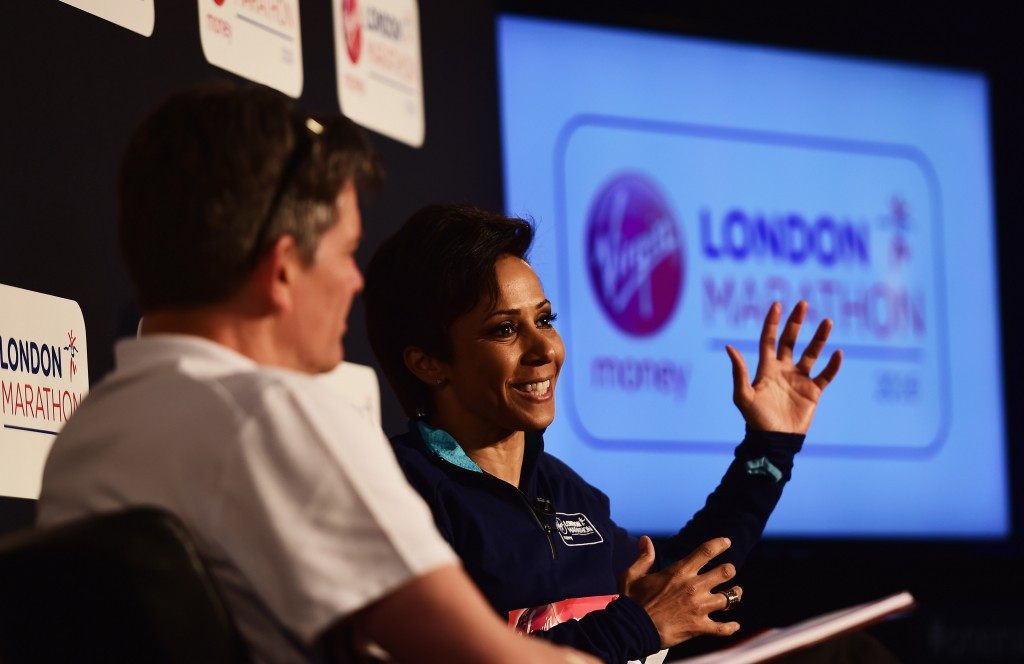 Dame Kelly Holmes says Britain should criminalise doping